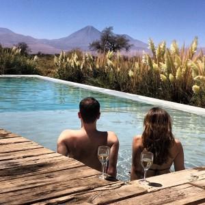 Atacama Poolside