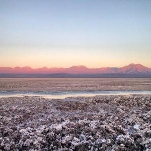 Atacama, Salar de Atacam
