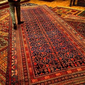 Carpet Istanbul