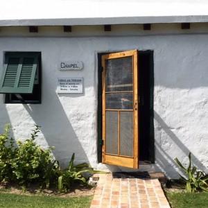 Bermuda chapel