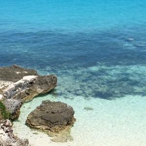 Bermuda cliffs blues