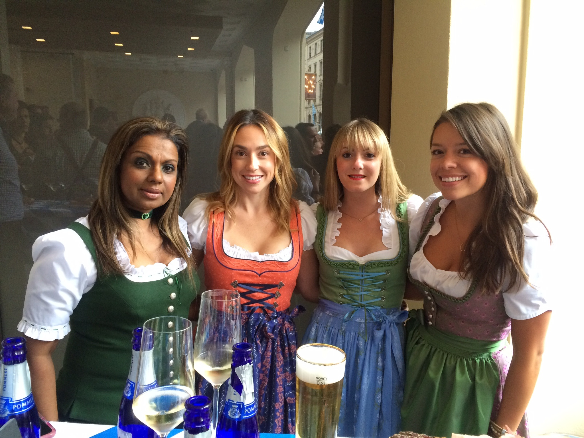 Bavarian Bier And Beauty The Accomplished Traveler The